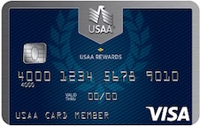 USAA Rewards™Visa Signature