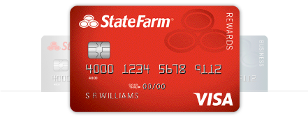 State Farm Bank Credit Cards