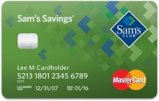 Sam's Club Credit Cards