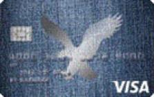 AEO Connected® Visa® Credit Card