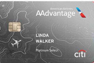 AAdvantage Credit Cards / American Airlines Credit Cards