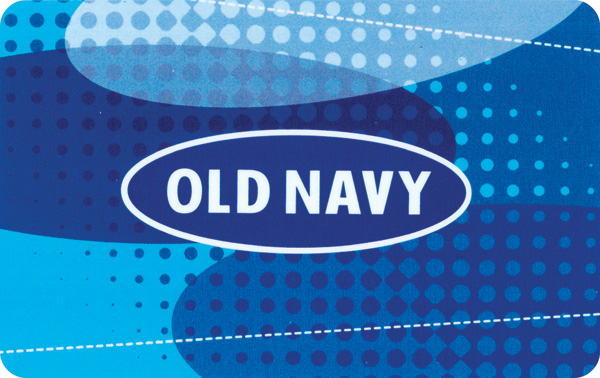 Old Navy Visa® Card